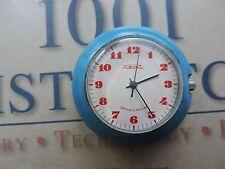 Vintage Russian Mechanical Watch RAKETA plastic case