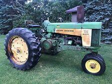 John Deere 730 Diesel 630 530 430 830 720 70 4020 5020 4320