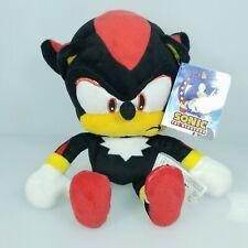 Sega Sonic Shadow The Hedgehog 30cm