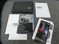 2019 Audi Q8 Quattro Owner Operator Manual User Guide Set 3.0L V6