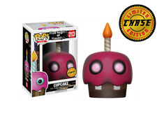 Funko Pop! Games   Five Nights At Freddy's   Cupcake   Chase Variant