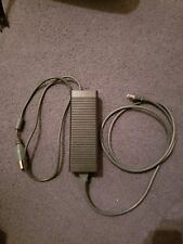 GENUINE XBOX 360 203W POWER SUPPLY BRICK + CABLE COMPLETE