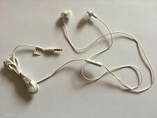 Koss Mirage Ohrhörer mit Lautstärkeregler *Weiss*