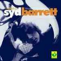Syd Barrett - Wouldn't You Miss Me-Best Of (NEW CD)