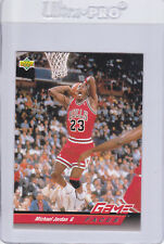 1992-93 Upper Deck Michael Jordan GF