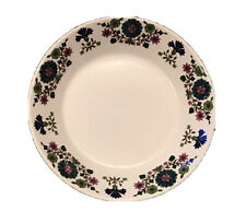 """More details for 7.5"""" vintage midwinter country garden cereal bowl by jessie tait"""