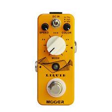 Mooer Audio Micro SERIE LIQUIDO phaser digitale per chitarra o bass pedale effetto-NUOVO
