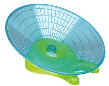 Running Disc Flying Saucer Exercise Wheel for Rats & Degus 30cm