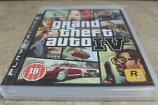 Console PS3 jeu... Grand Theft Auto IV