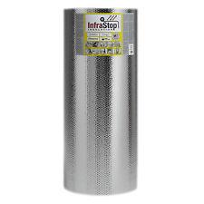 "InfraSto® 48"" x 100' Single Bubble Reflective Foil"