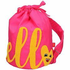 TOPModel Backpack HELLO Pink