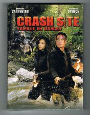 CRASH SITE - FAMILE EN DANGER - 2011 - DVD - NEUF NEW NEU