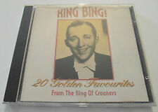 Bing Crosby - 20 Golden Favourites (CD Album 1995) Used Very good