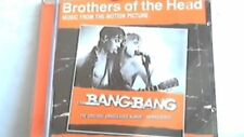 Colonna sonora by the BangBang-Brothers of the Head