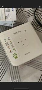 Phillips PicoPix Mini Projector PPX4835
