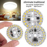 Driver Warm White/White AC220V LED Chip  Bulb Lamp Bean Light Plate  2835 SMD es