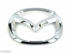 Genuine New MAZDA BOOT BADGE Rear Emblem For Mazda6 6 Hatchback 5DR 2008-2012