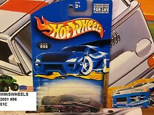 HOT WHEELS 2001 #96 -1 PRO STOCK FIREBIRD CHINA 01CA