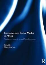 Journalism Hardback Adult Learning & University Books