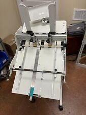 Used Straight Shooter Model Lf Pro Plus Friction Continuous Feeder