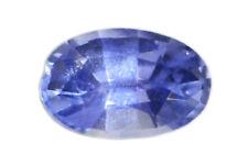 BLUE SAPPHIRE SKY BLUE 0.52 CTS 19478 - CEYLON LOOSE GEMSTONE