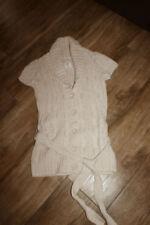 H&M Damen-Pullover aus Wolle mit mittlerer Strickart