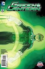 Green Lantern #51 DC COMICS  1ST PRINT  COVER B Romita Variant