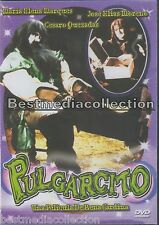 Pulgarcito DVD NEW Jose Elias Moreno SIMILAR A La Caperucita Roja BRAND NEW