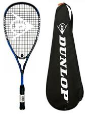 Dunlop Blackstorm Power 3.0 Squash Racket + Cover Rrp £160