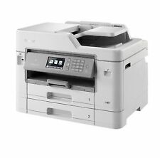 Brother Mfc-j5930dw A3 Colour Multifunction Inkjet Printer
