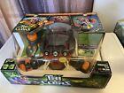 Mattel Tyco Tri Clops Green Radio Control Mutant Vehicle Transform Toy