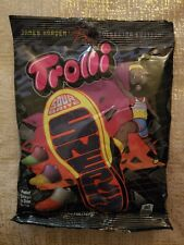 TROLLI Sour Brite Gummy Sneakers  JAMES HARDEN COLLECTOR EDITION