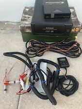 Pioneer Cdx-Fm35 Universal 6 Disc Cd Changer, Six Disc Cassette And Remote.