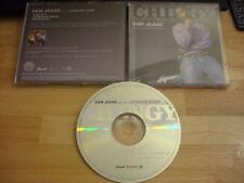 RARE PROMO Chingy CD single Dem Jeans JERMAINE DUPRI rap Hoodstar So So Def 3trx
