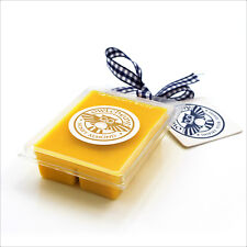 Owlchemy blended beeswax Honey Almond wax melts for wax burners
