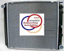 Wasserkühler Kühler Volvo 740 (744,745) & 760 (704,764), 2,3 L Schalter o. Klima