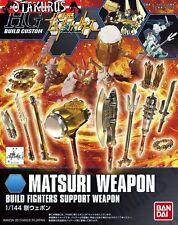 Matsuri Weapon HGBC Weapon Accessory Gundam Build Fighters Try 1/144 Bandai
