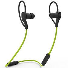 BT-H06 Écouteurs Intra Auriculaires Bluetooth v3.0 Micro Réduction Bruit / GR
