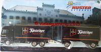 Minitruck Biertruck Brauereitruck - Köstritzer - Huster Getränke