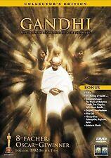 Gandhi - Special Edition [Collector's Edition] von L... | DVD | Zustand sehr gut