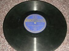 "Al Jolson Irving Kaufman 10"" 78rpm record 1918 Columbia A2671"
