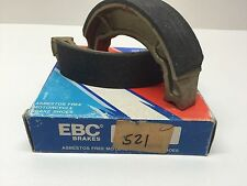 EBC 521 Front Brake Pads Yamaha XC200 T/ZCT/U/W/ZU/ZW/ZA/ZB Riva 1987-1991