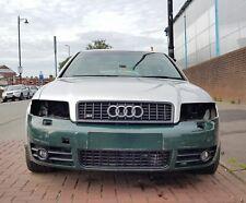Audi S4 A4 B6 Front Bumper