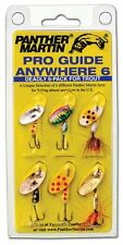 Panther Martin Pro Guide Anywhere 6pk AW6