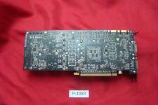 ZOTAC Geforce GTX570 1280MB DDR5 320 Bit ZT-50201