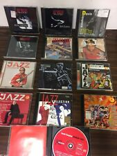 Lotto 13 CD Originali Musica Jazz Blues