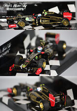 Minichamps F1 Lotus Renault GP R31 2011 V. Petrov 1/43 410110110