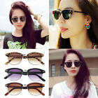 Hot!New Fashion Retro Vintage Womens Mens Designer Oversized Sunglasses Glasses
