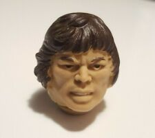 Vintage He-Man head only MOTU incomplete Original body part piece custom Mexico