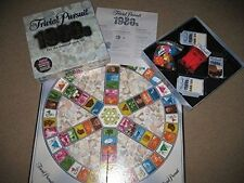 Parker Brothers Strategy Travel Board & Traditional Games